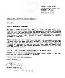 lettre a un maire