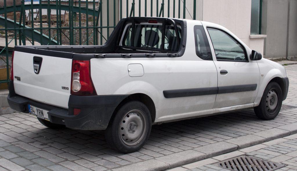 vehicule utilitaire 3 places avant