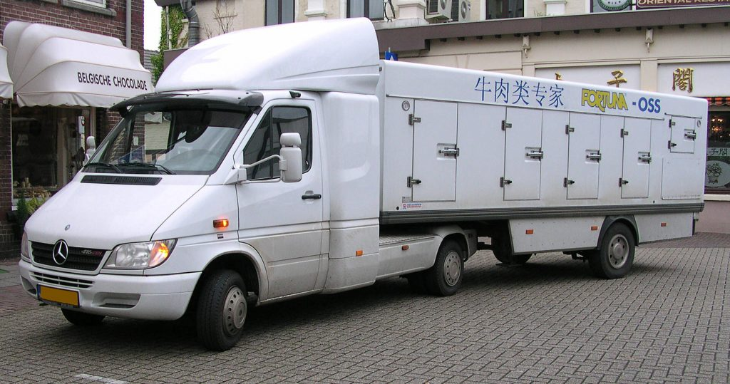 camion benne 3.5 t occasion france