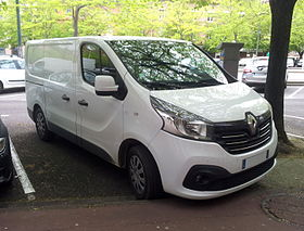 toyota proace utilitaire