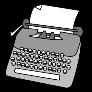 écrire une lettre sur ordinateur