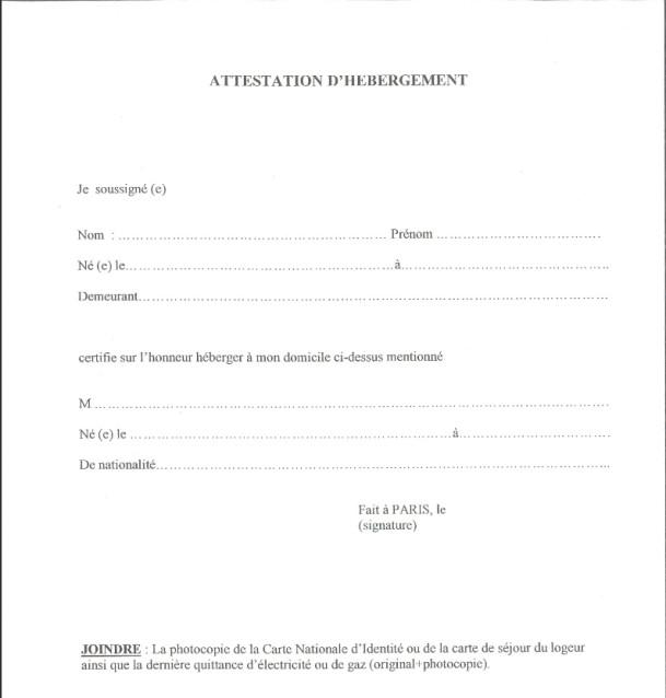 imprimer certificat de vente gratuitement