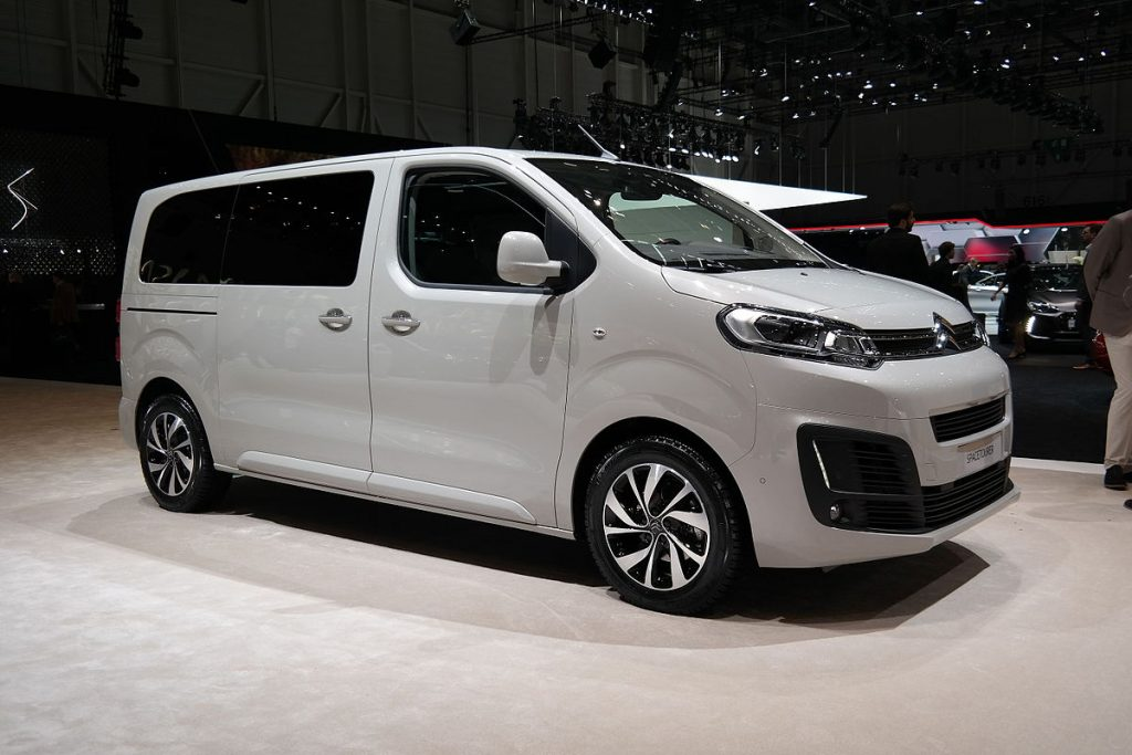 toyota utilitaire occasion