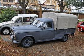 véhicule utilitaires renault