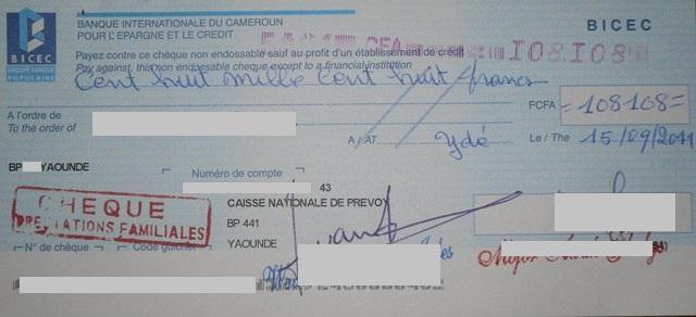 identification a la banque postale