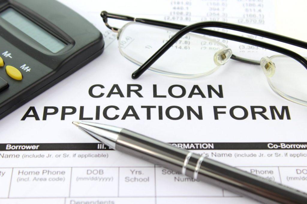 taux crédit agricole prêt voiture