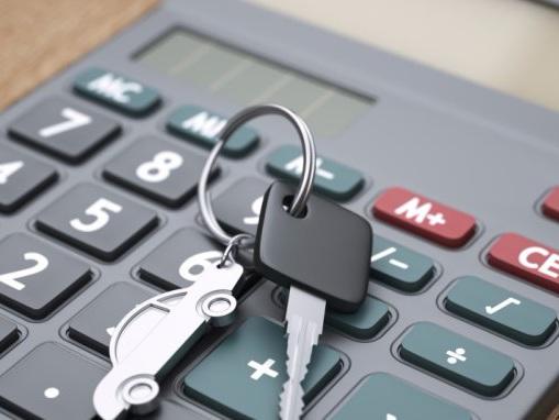 credit agricole credit auto