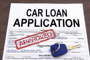 prêt auto crédit agricole