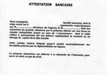 lettre demande de pret bancaire